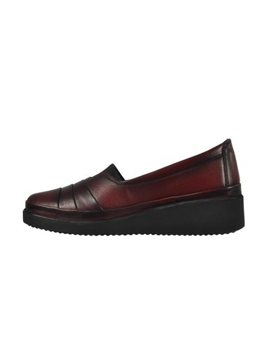 Voyager Ayakkabı Bordo